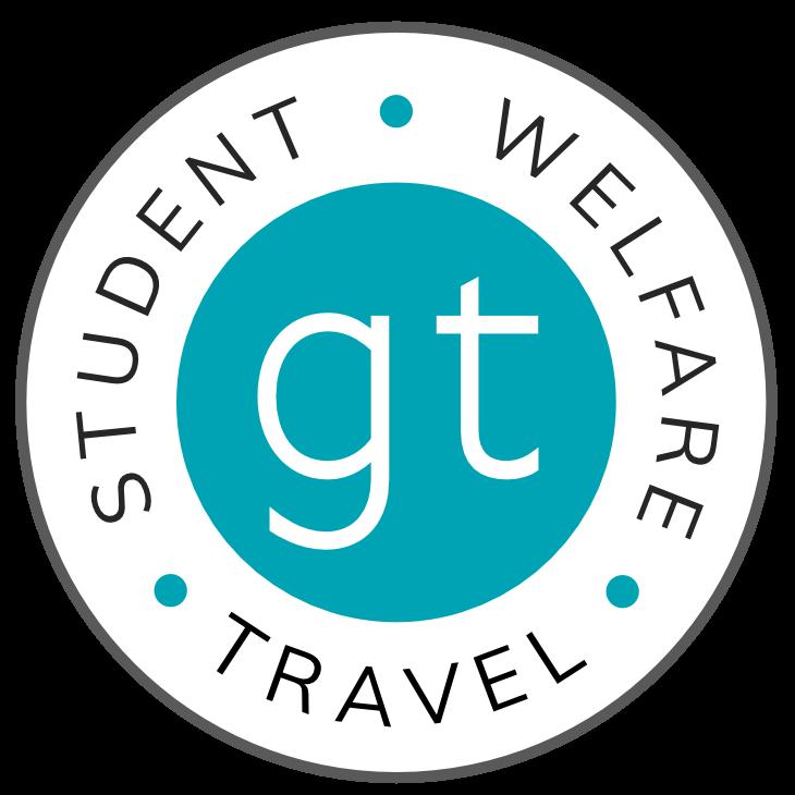 GTMatrix Travel and Welfare logo