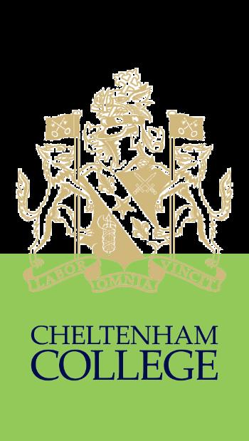 Cheltenham College crest
