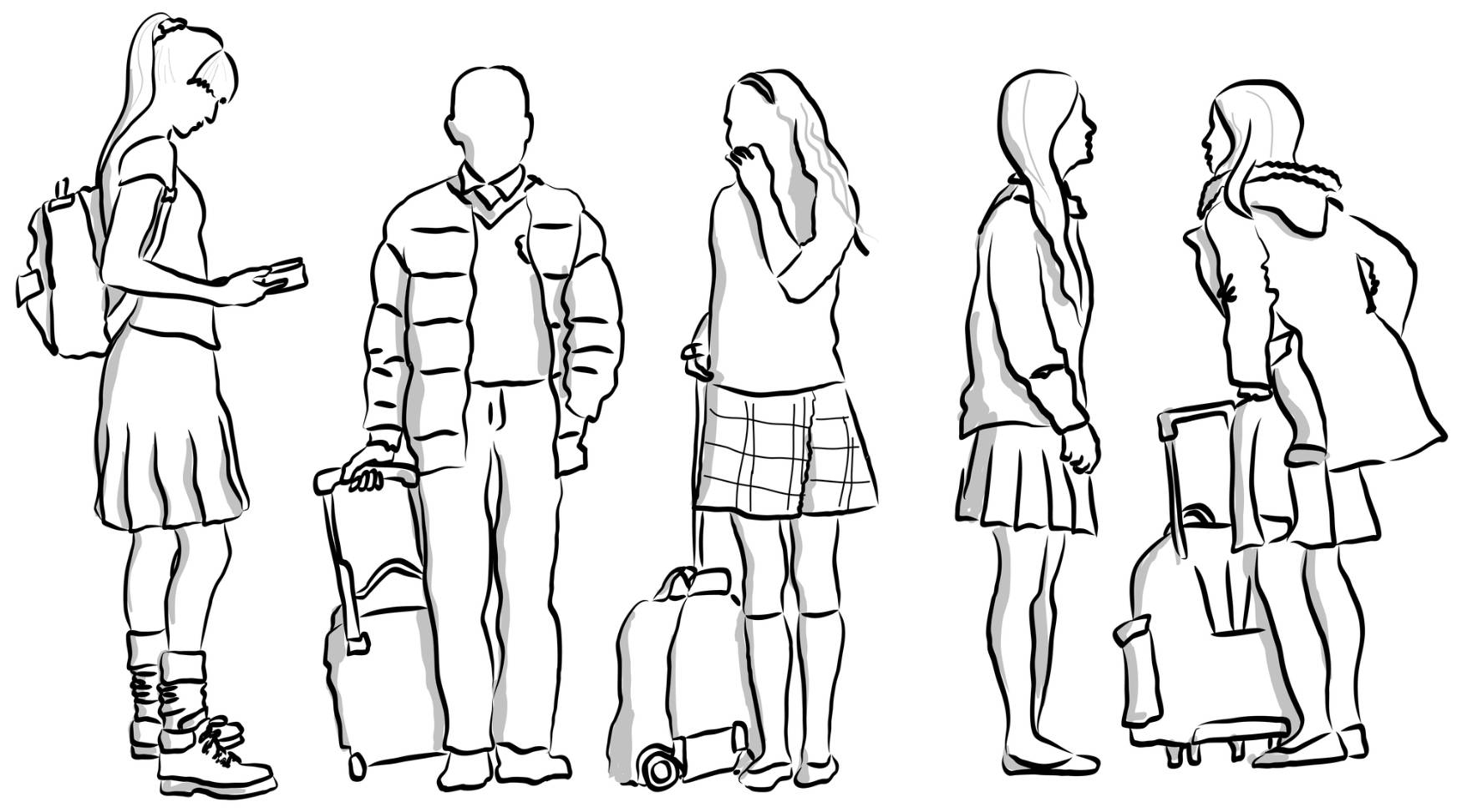 Student travel and welfare for UK independent schools