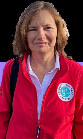 Julie Perks